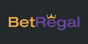 New Casino Bonus from BetRegal Casino