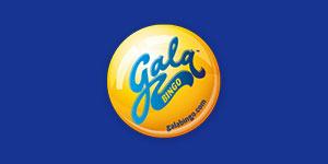 New Casino Bonus from Gala Bingo