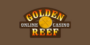 New Casino Bonus from Golden Reef