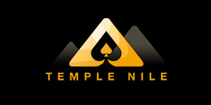 New Casino Bonus from Temple Nile Casino