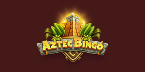 New Casino Bonus from Aztec Bingo Casino