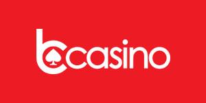 New Casino Bonus from bcasino