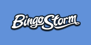 New Casino Bonus from Bingo Storm