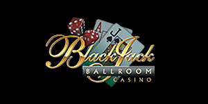 New Casino Bonus from Blackjack Ballroom