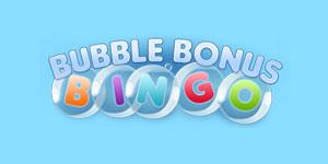 New Casino Bonus from Bubble Bonus Bingo Casino