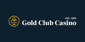 New Casino Bonus from Gold Club Casino