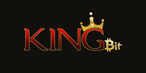New Casino Bonus from Kingbit