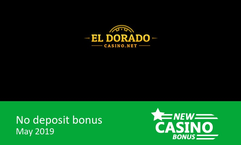 Latest bonus upon sucessfull completion of registration from Eldorado Casino