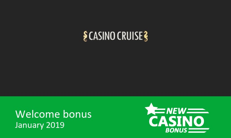 Latest Casino Cruise Offers 100 Up To 200 In Bonus 200