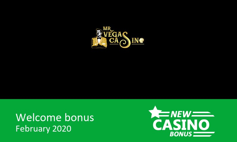 Latest MrVegas bonus offer: 50 bonus spins on Irish luck, 1st deposit bonus