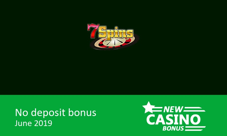 New Casino Free Bonus No Deposit