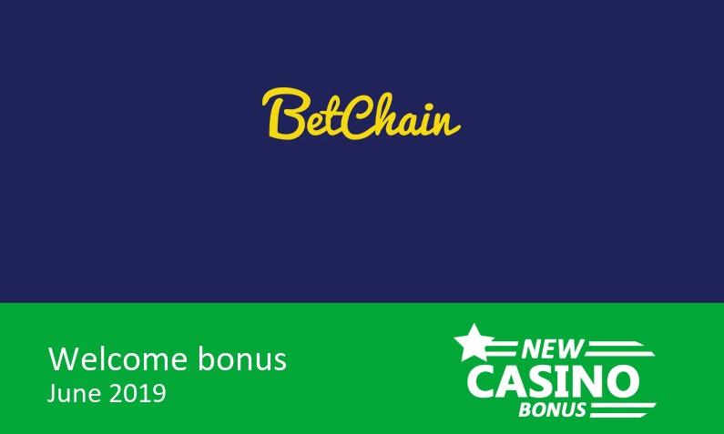New Betchain Casino Offers 100 Up To 1 Btc 200 3 000 Zar