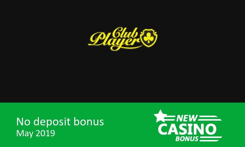 New No Deposit Bonus From Club Player Casino New Casino Bonus