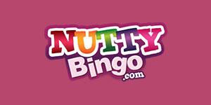 New Casino Bonus from Nutty Bingo Casino