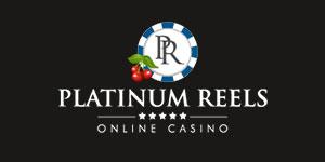 New Casino Bonus from Platinum Reels