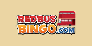 New Casino Bonus from RedBus Bingo Casino