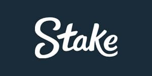 New Casino Bonus from Stake