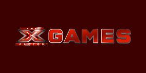 New Casino Bonus from The X Factor Games Casino