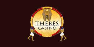 New Casino Bonus from Thebes Casino